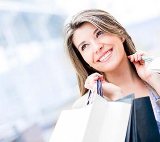 Imagem retail consumer