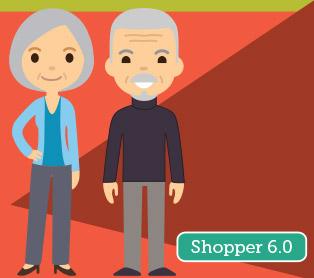 O Shopper 6.0